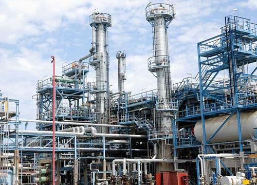 Petrokimyasallar